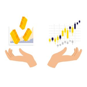 Trading Emas Online vs. Forex: Mana yang Dipilih?