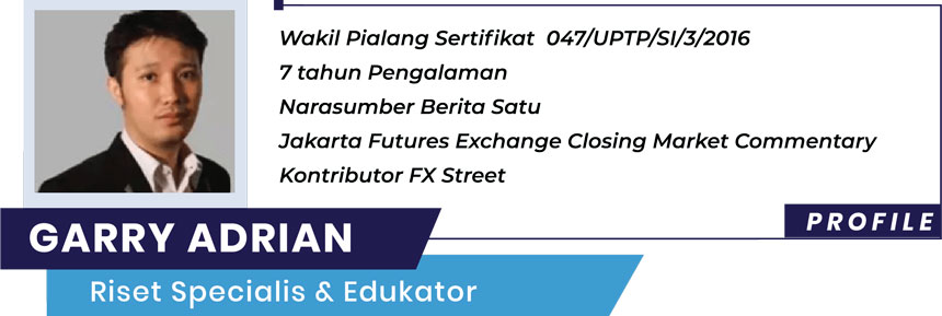 Mentor Trading FOREXimf - Garry Adrian