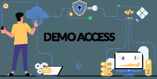 Latihan analisa teknikal dan fundamental di demo account