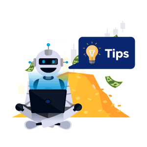Tips Profit Robot Trading Forex (EA)