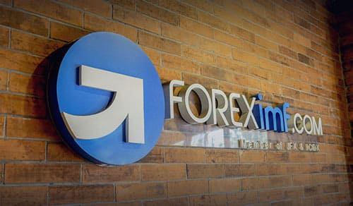 FOREXimf - Broker Forex Lokal Indonesia di Bandung
