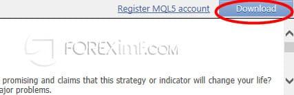 Cara Download MNZ Trading Simulator