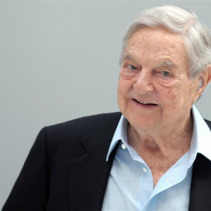 Success Story 1George Soros – Investor, Philantropist