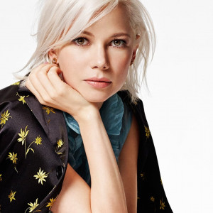 Michelle Williams – American actress